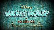 No Service Cartoon Character Picture
