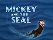 Mickey And The Seal Cartoon Pictures