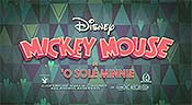 O Sole Minnie Pictures Cartoons