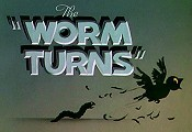 The Worm Turns Picture To Cartoon