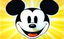 Mickey Mouse Theatrical Cartoon Series Logo