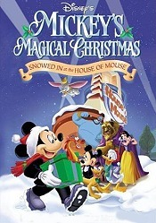 Mickey's Magical Christmas: Snowed In at The House Of Mouse Cartoons Picture
