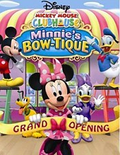 Minnie's Makeover Madness Pictures In Cartoon