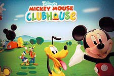 Mickey Mouse Clubhouse Episode Guide Logo