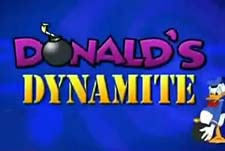 Donald's Dynamite Episode Guide Logo