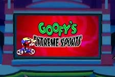 Goofy's Extreme Sports Episode Guide Logo