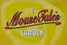 Mouse Tails Episode Guide Logo