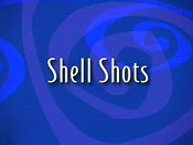 Donald's Shell Shots Picture Into Cartoon