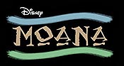 Moana Cartoon Picture