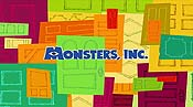Monsters, Inc. The Cartoon Pictures