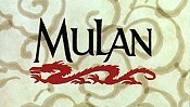 Mulan Free Cartoon Picture