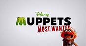 Muppets Most Wanted Cartoon Picture
