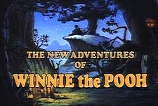 The New Adventures of Winnie the Pooh Episode Guide Logo