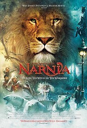 The Chronicles Of Narnia: The Lion, The Witch And The Wardrobe Cartoon Picture
