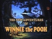Invasion Of The Pooh Snatcher Cartoon Character Picture