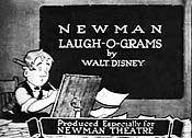 Newman Laugh-O-grams (Series) Unknown Tag: 'pic_title'