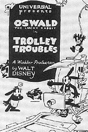 Trolley Troubles Picture To Cartoon
