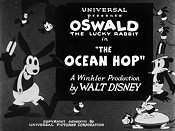 The Ocean Hop Cartoon Picture