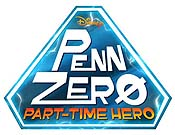 Penn Zero: Part-Time Hero (Series) Cartoon Picture