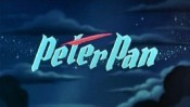 Peter Pan The Cartoon Pictures