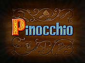 Pinocchio Picture Of Cartoon