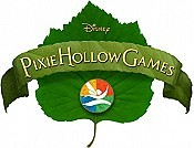 Pixie Hollow Games Cartoon Picture