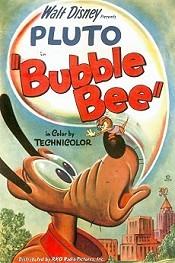 Bubble Bee Cartoon Picture
