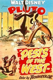 Pests Of The West Cartoon Pictures