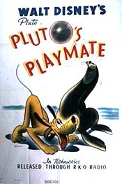 Pluto's Playmate Pictures Cartoons