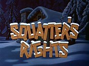Squatter's Rights Pictures Of Cartoons