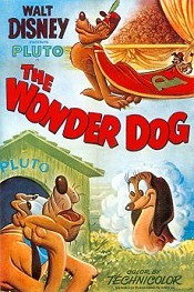 Wonder Dog Cartoon Picture