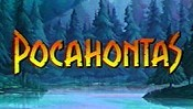 Pocahontas Cartoon Picture