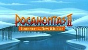 Pocahontas II: Journey To A New World Cartoon Character Picture