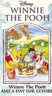 Winnie The Pooh And A Day For Eeyore Picture To Cartoon