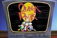 Quack Pack Episode Guide Logo