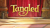 Tangled Cartoon Pictures