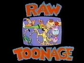 Raw Toonage # 12 Cartoon Picture