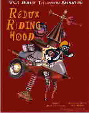Redux Riding Hood Cartoon Pictures