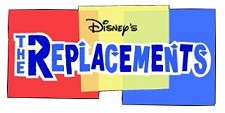 The Replacements Episode Guide Logo