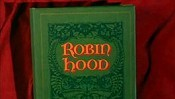 Robin Hood Cartoon Picture