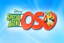 Special Agent Oso Episode Guide Logo