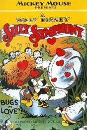 Bugs In Love Cartoon Picture
