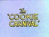 The Cookie Carnival Cartoon Character Picture