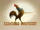Farmyard Symphony Cartoon Character Picture
