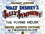 The Flying Mouse Cartoons Picture