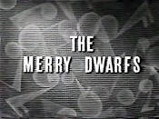 The Merry Dwarfs Picture Into Cartoon