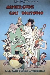 Mother Goose Goes Hollywood Cartoon Character Picture