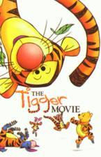 The Tigger Movie Cartoon Picture