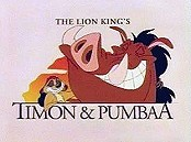 Forbidden Pumbaa Free Cartoon Picture