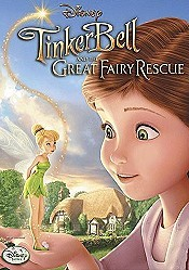 Tinker Bell And The Great Fairy Rescue Cartoon Funny Pictures